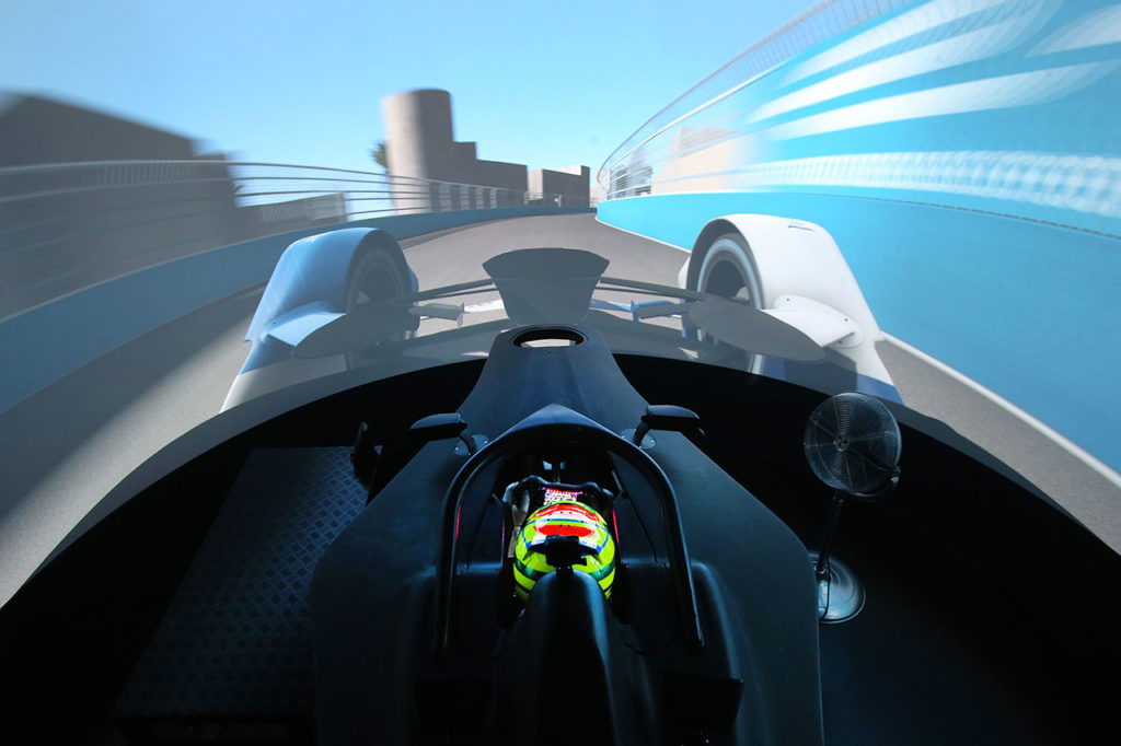 BMW e il ruolo del proprio simulatore nello sviluppo e nelle vittorie sportive