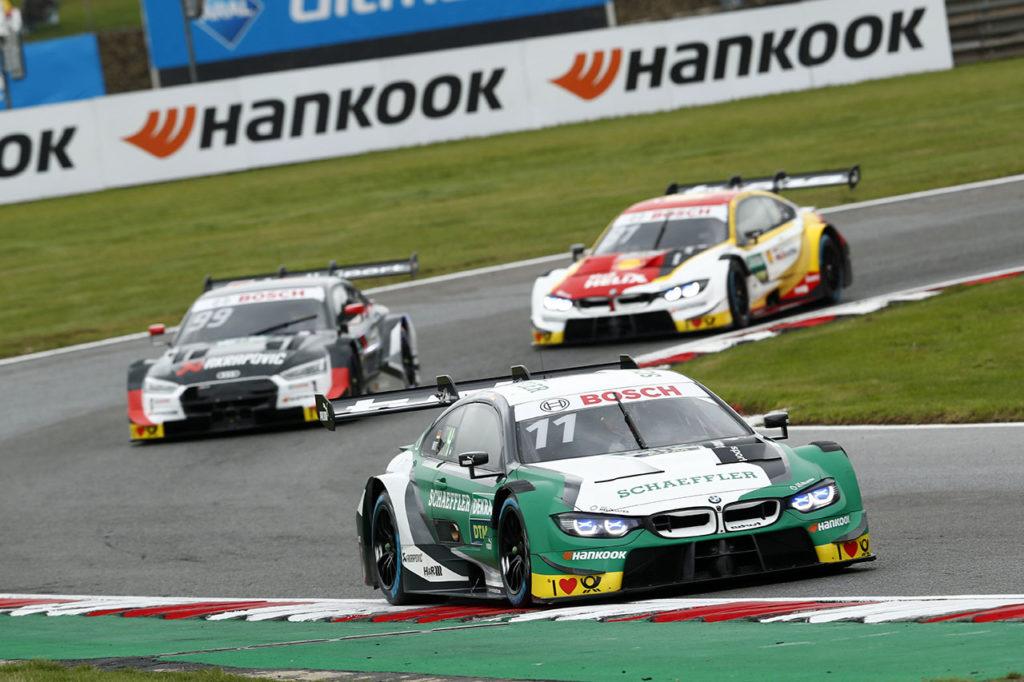 "DTM | BMW furiosa contro Audi: ""Antisportivo abbandonare senza preavviso"""