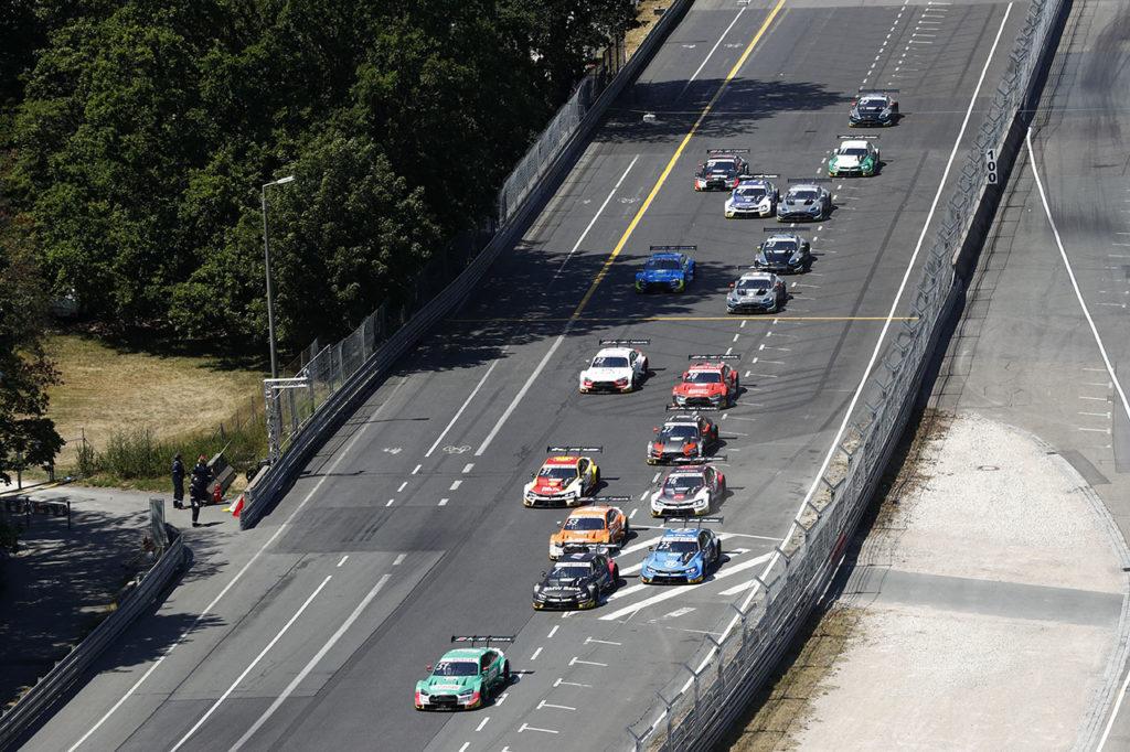 DTM | Si punta ancora sul Norisring: si correrà a porte chiuse a metà luglio