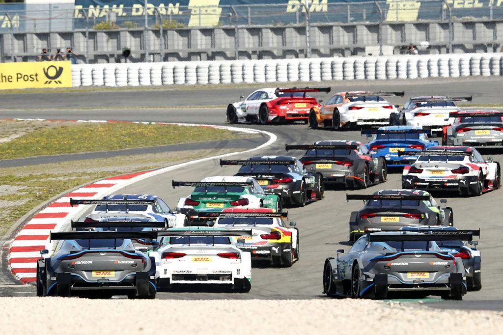 DTM | Quattro gare sulla stessa pista? L'idea per la stagione 2020