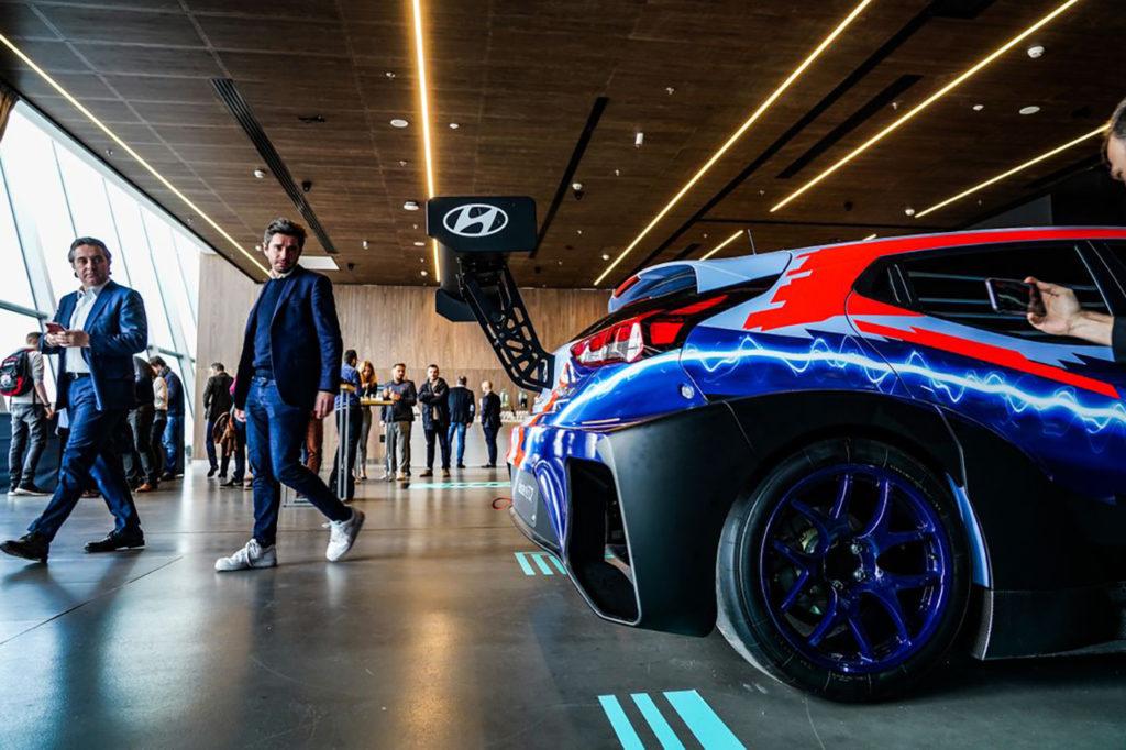 ETCR | Una gara test in programma per quest'anno, prima del debutto nel 2021