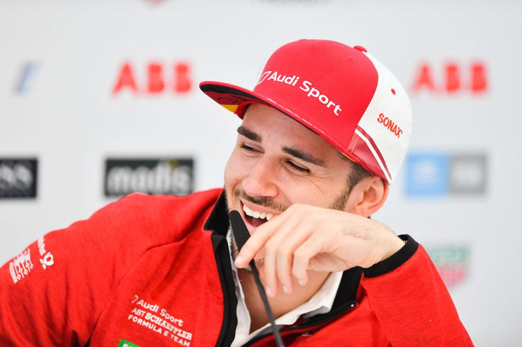 Formula E | Abt sospeso dal team Audi dopo i fatti della gara virtuale di Berlino