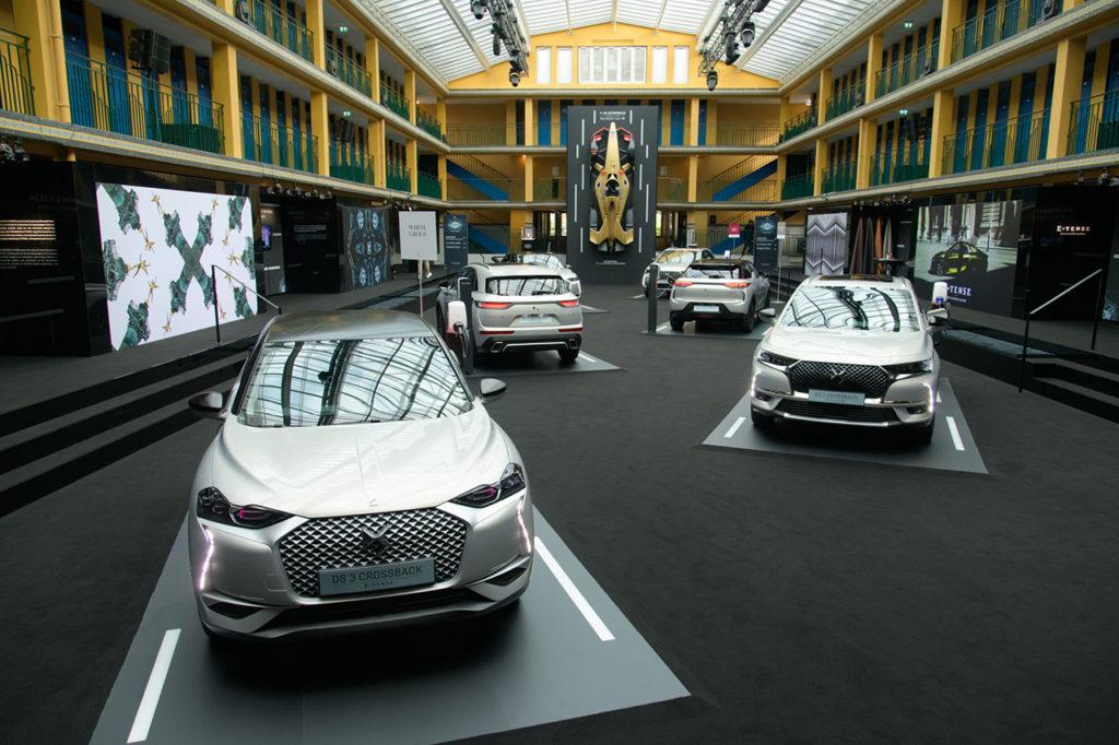 Formula E | Dalla pista alla strada: i successi di DS Techeetah si legano allo sviluppo della E-Tense di DS Automobiles