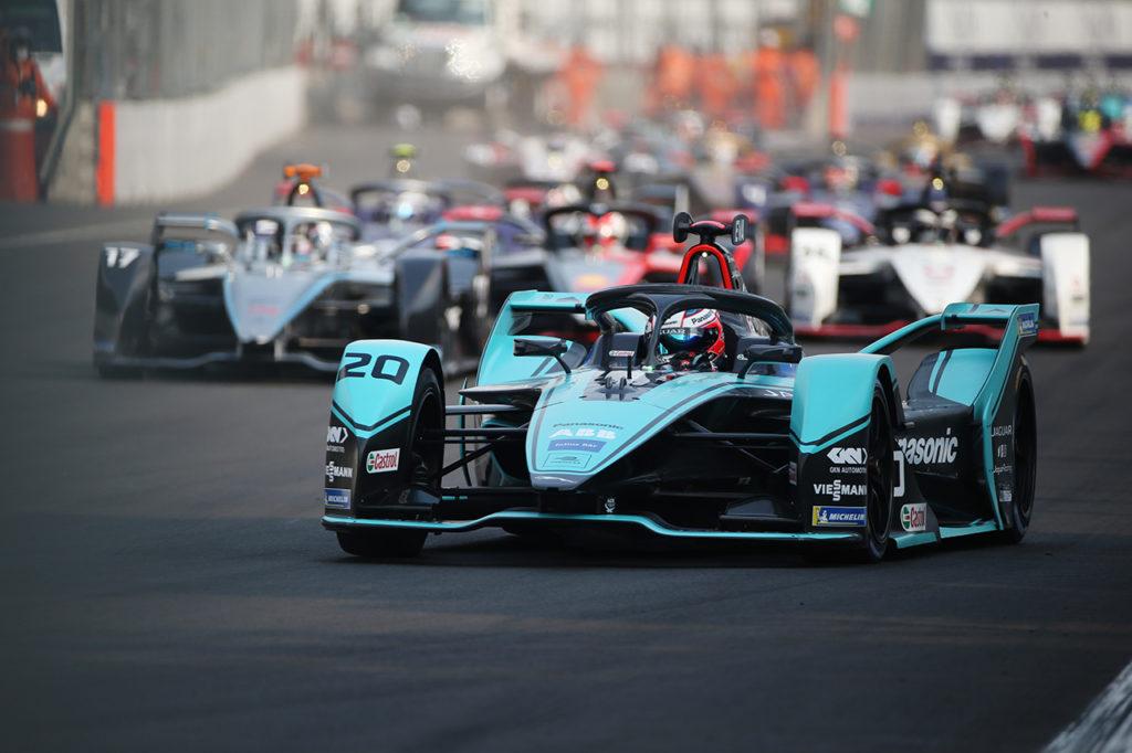 "Formula E | Jaguar, Barclay: ""Niente test, bisogna tornare a correre"""