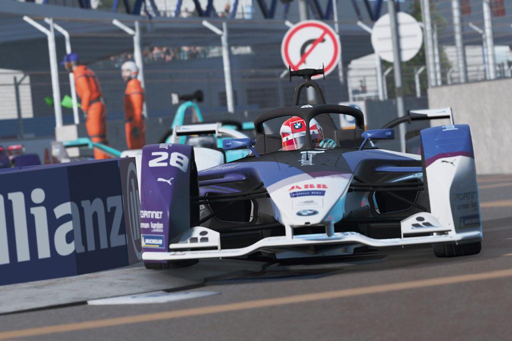 Formula E | Primo KO di BMW nella Race at Home Challenge, ancora in lotta per il titolo