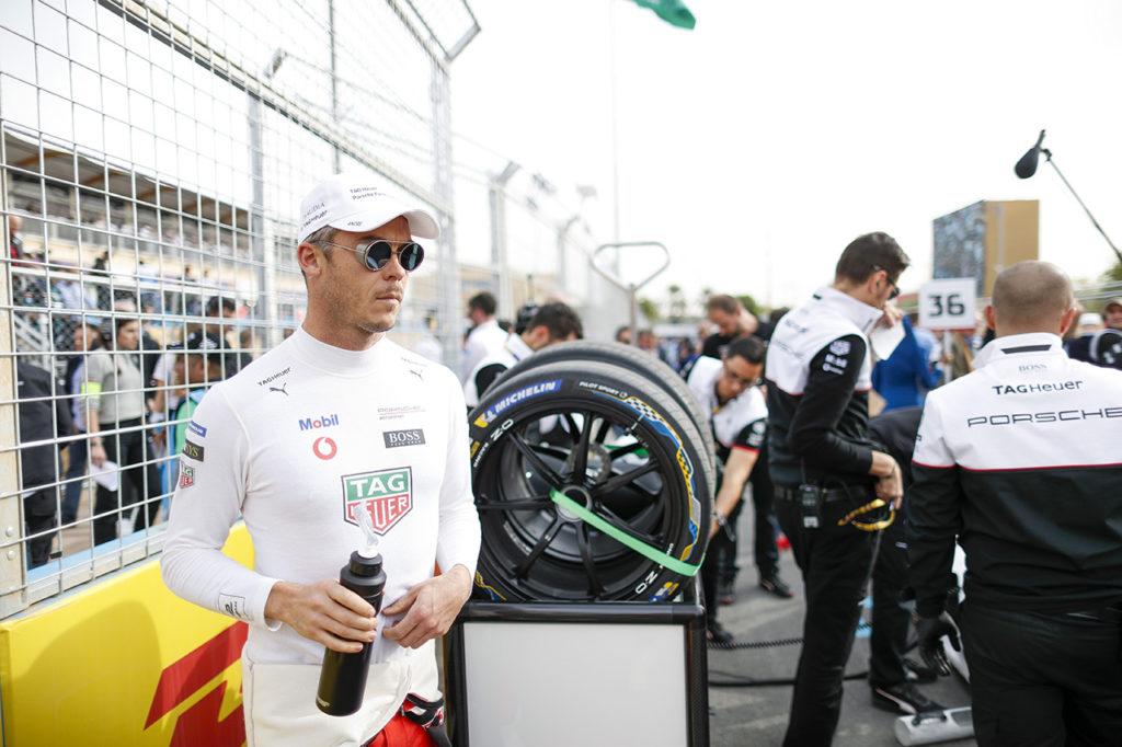 DTM | Lotterer prova empatia verso i piloti Audi, senza futuro nel campionato