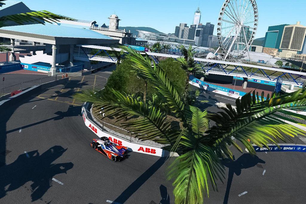Formula E | Race at Home Challenge, Hong Kong: doppietta di Wehrlein, precipita Guenther