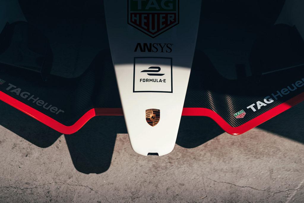 """Il futuro sportivo di Porsche, Steiner: """"Unire la tradizione con la tecnologia del domani"""""""