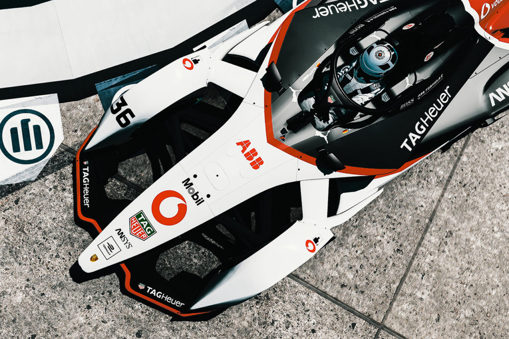 Formula E | Lotterer e Jani a punti nella Race at Home Challenge con Porsche
