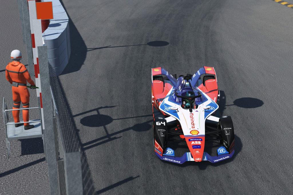 Formula E | Race at Home Challenge, Monaco: prima vittoria di Wehrlein