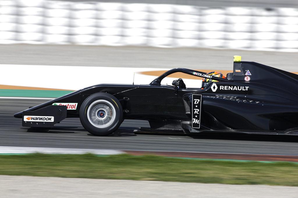 Formula Renault Eurocup | Confermato il nuovo calendario, si riparte da Monza e Imola