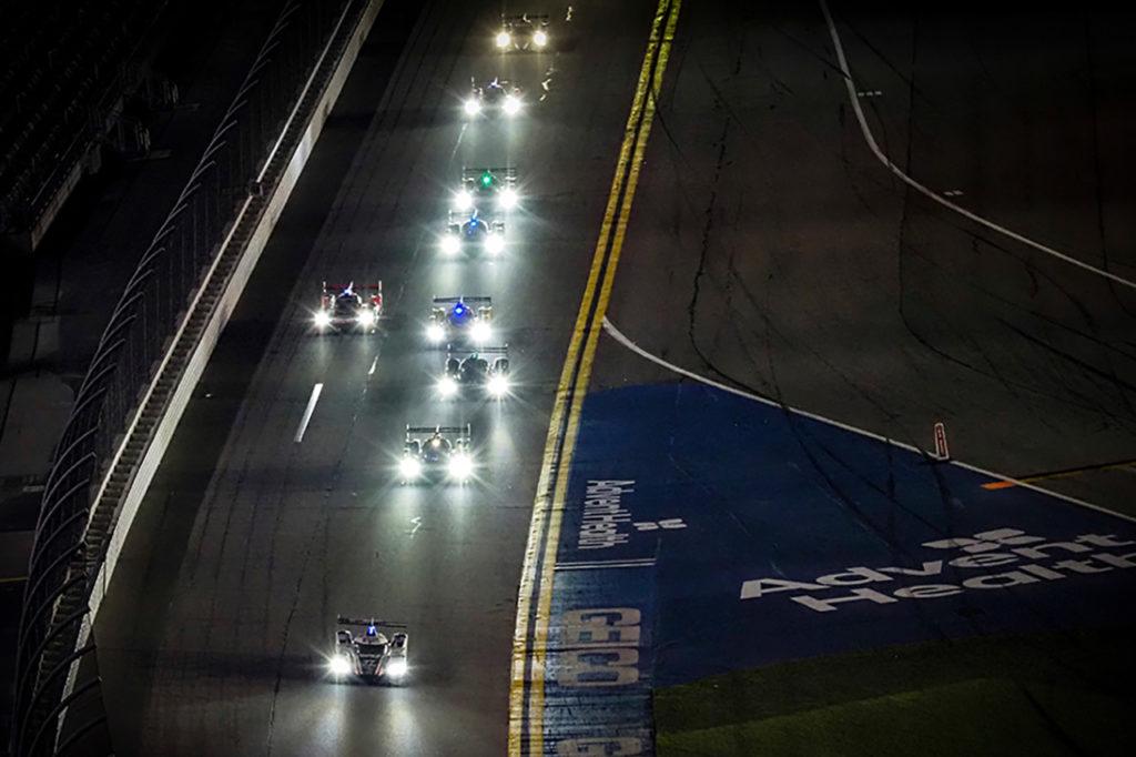 IMSA | Si ricomincia da Daytona a luglio, aggiunta una gara anche a Sebring