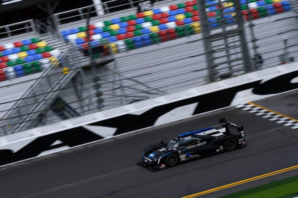 IMSA | Confermato un weekend ridotto di due giorni per Daytona e Sebring
