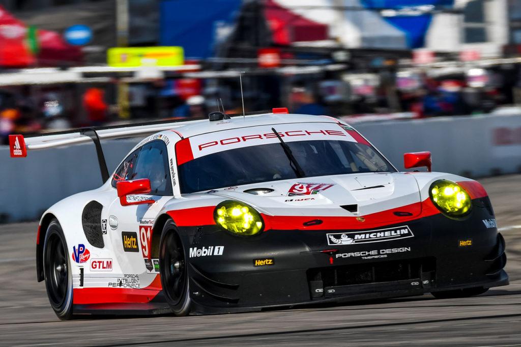 WEC | Porsche ritira le due vetture IMSA dalla 24 Ore di Le Mans 2020