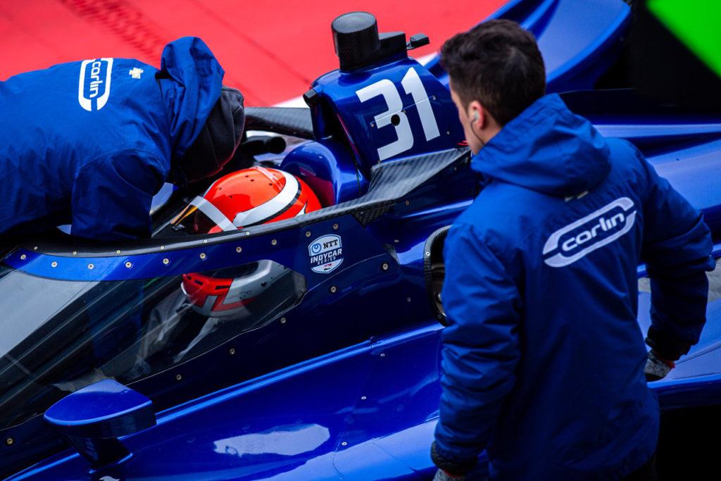 IndyCar | Carlin valuta i propri piloti di Formula 2 per la stagione 2020