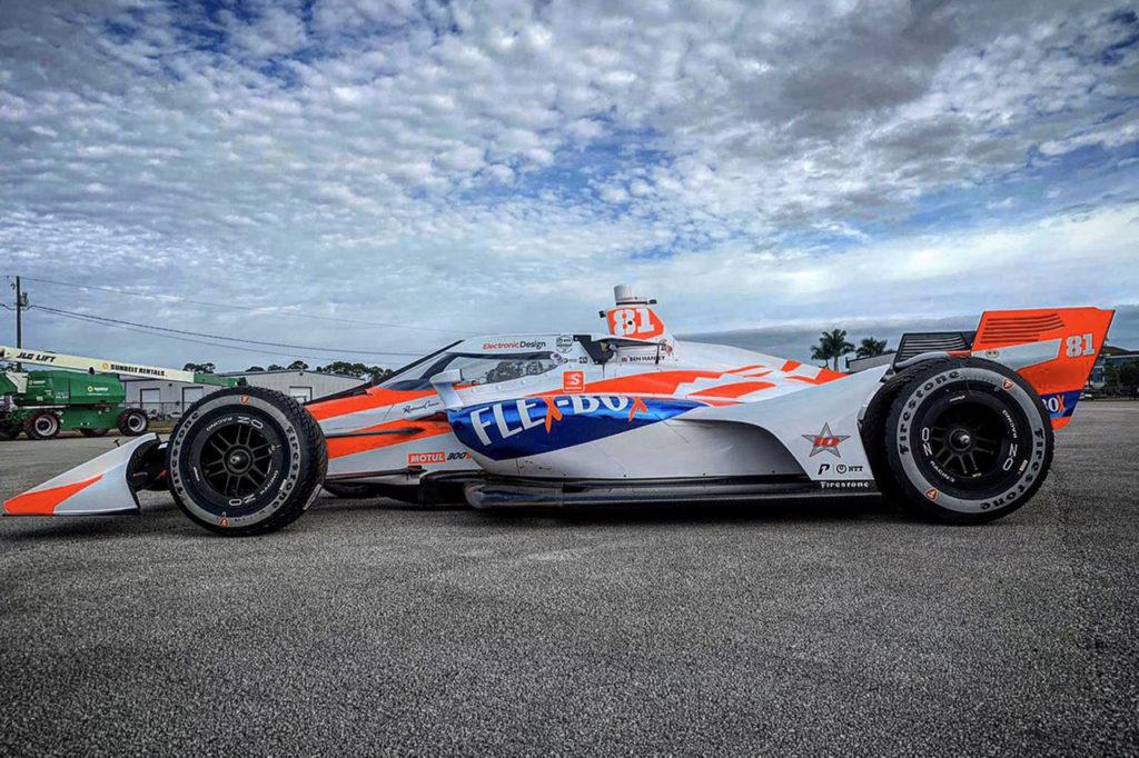 IndyCar | Ridotto il programma di DragonSpeed, confermati i piani per ELMS e IMSA