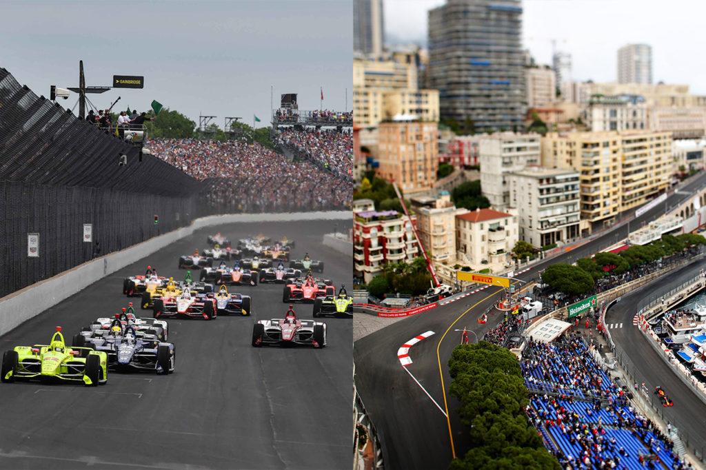IndyCar | Nessuna sovrapposizione tra la 500 Miglia di Indianapolis e il GP di Monaco nel 2021