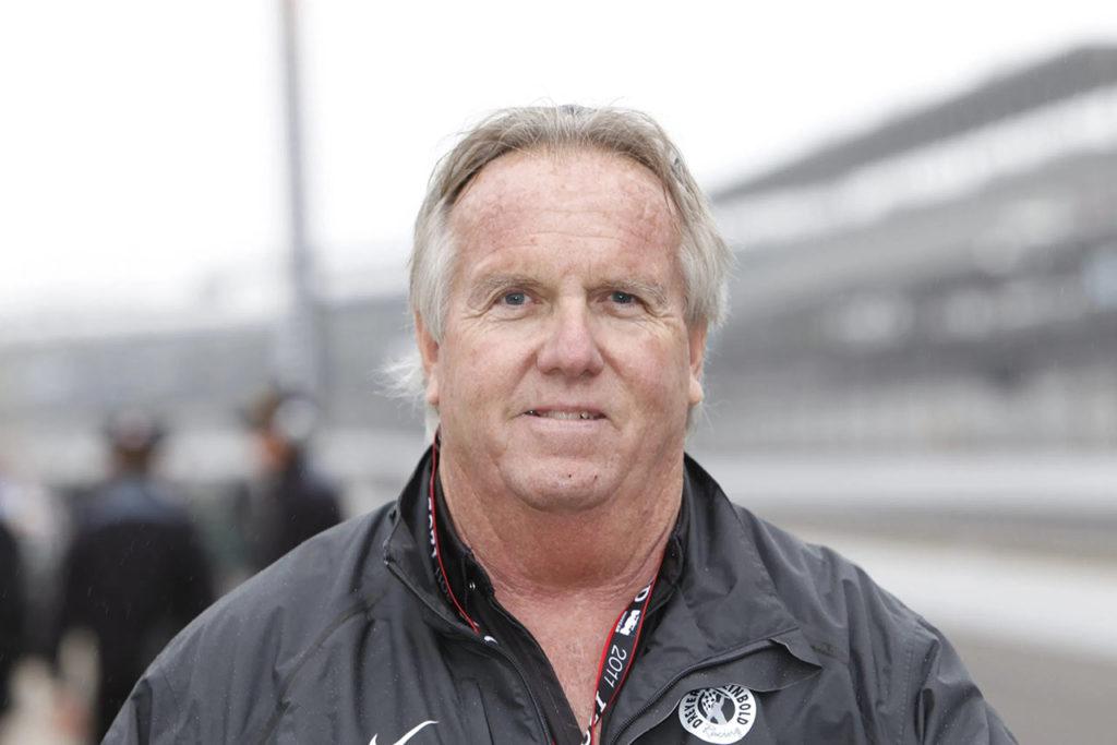 IndyCar | Ci ha lasciati Larry Curry a 68 anni, scoprì Tony Stewart
