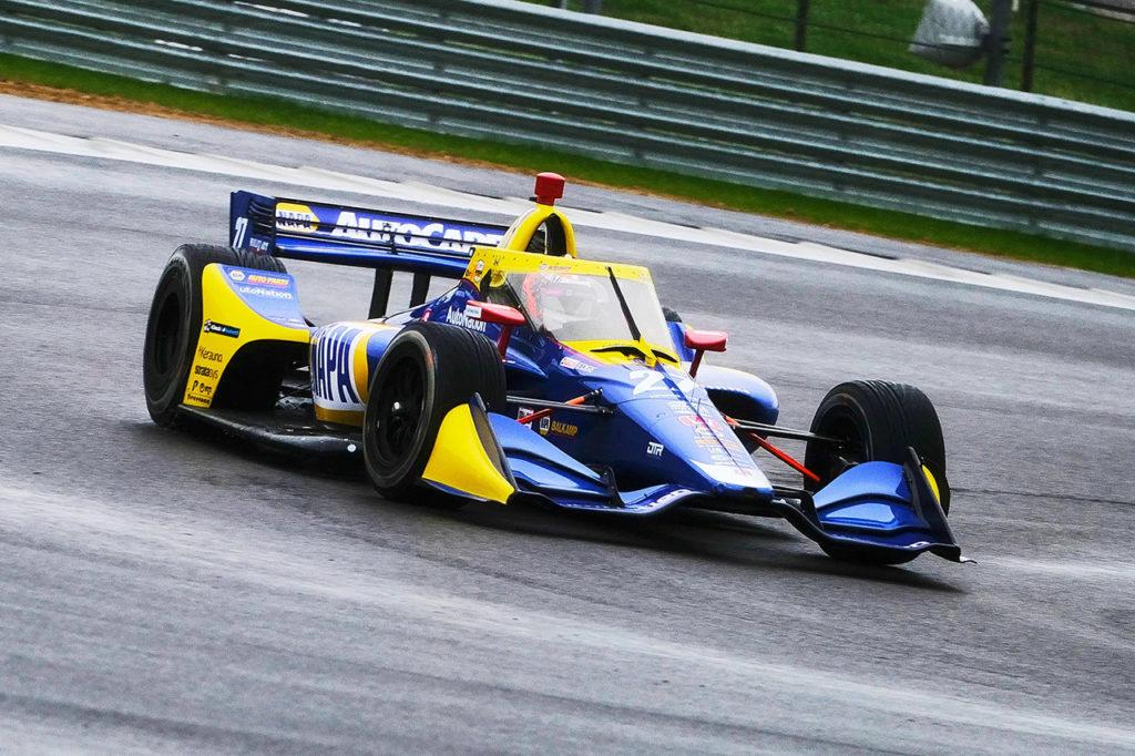 IndyCar | Team di nuovo al lavoro in fabbrica, in attesa della ripartenza