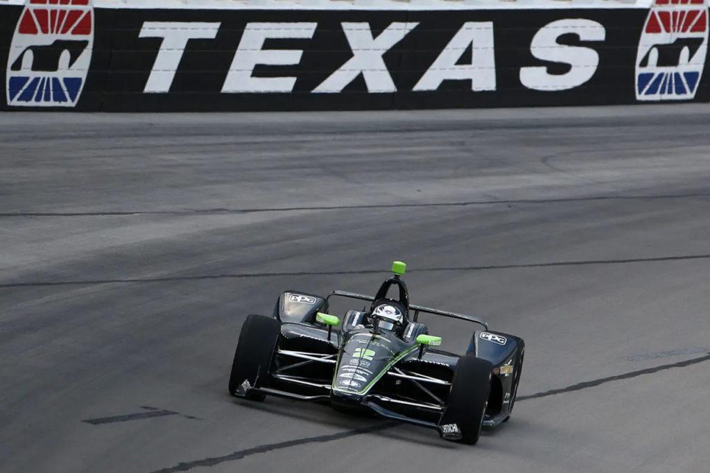 IndyCar | Confermata la prima gara in Texas a porte chiuse in giugno