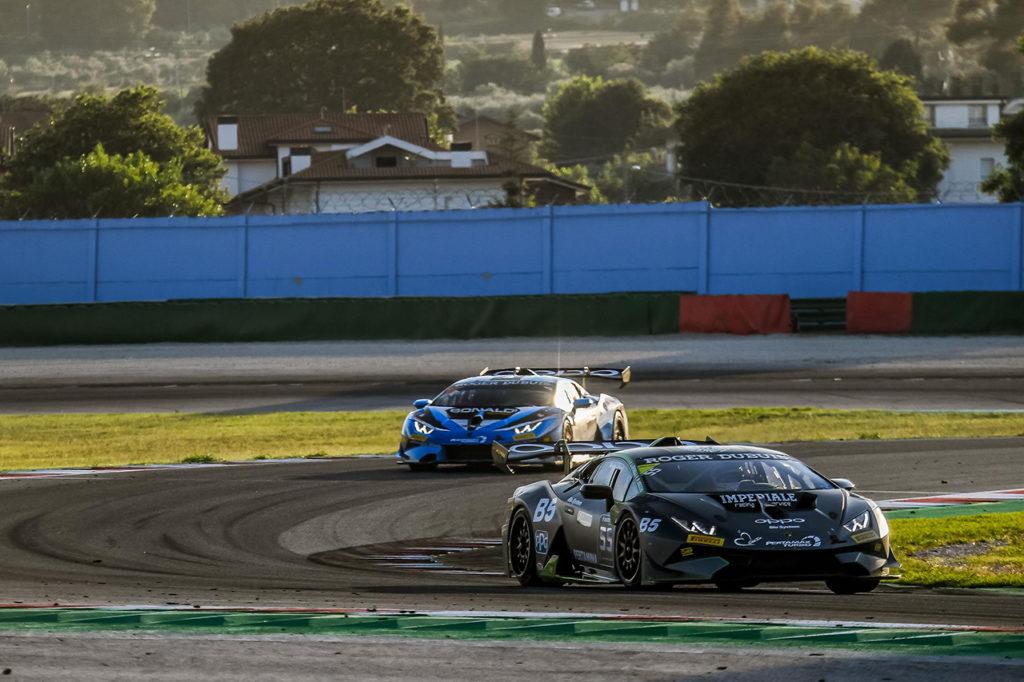 Lamborghini Super Trofeo Europe | La stagione 2020 comincia a Misano in agosto