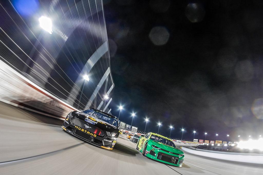NASCAR | Si torna in pista il 17 maggio a Darlington (nonostante il Coronavirus)
