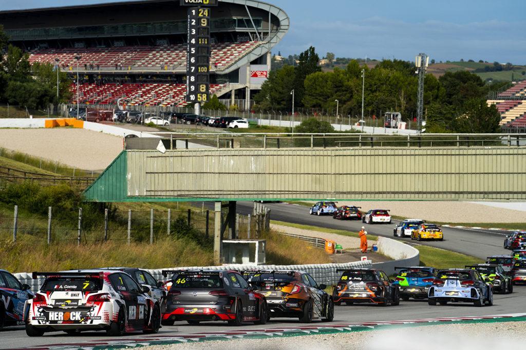 TCR Europe | Due nuove date per il calendario 2020, confermata Spa-Francorchamps