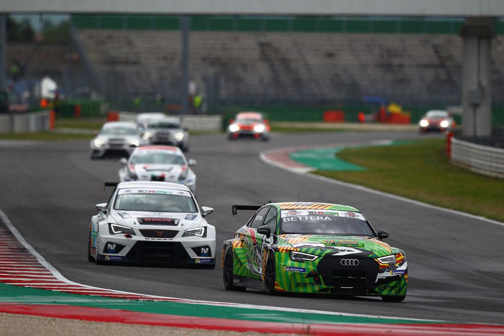 TCR Italy | Apertura ai test privati in pista. Confermata la diretta TV per il campionato