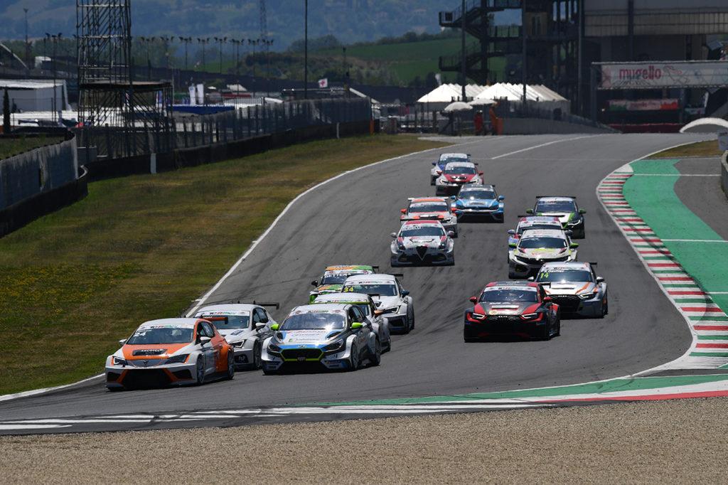 TCR Italy | Sei appuntamenti per la stagione 2020, al via dal Mugello a luglio