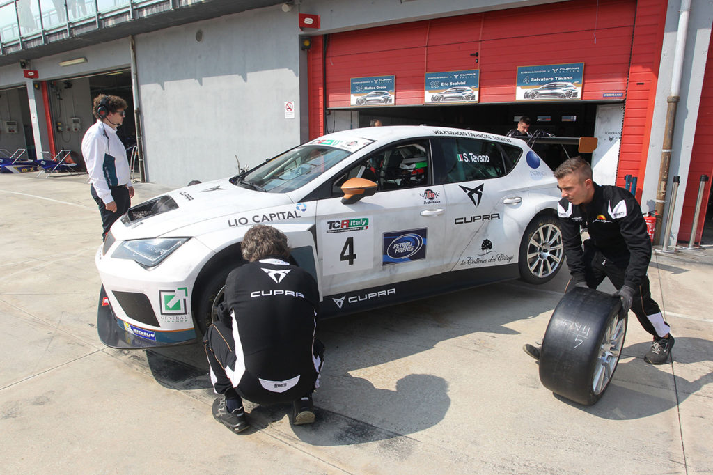 ACI Sport, le procedure operative per svolgere i test in piena sicurezza