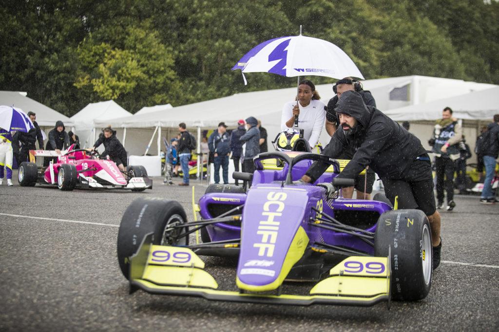 W Series | Si attende la Formula 1 per confermare le gare in America