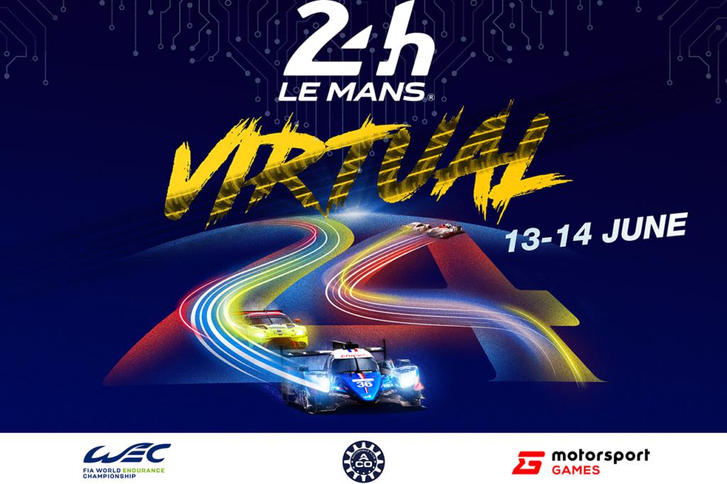 WEC | Pubblicate le normative tecniche della 24 Ore di Le Mans virtuale
