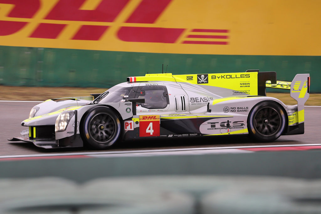 WEC | ByKolles promossa per la 24 Ore di Le Mans, in programma anche Spa