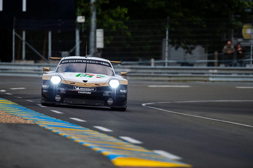 WEC | Toyota e Porsche coinvolte ufficialmente nella 24 Ore di Le Mans virtuale