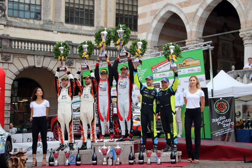 Rinviati al 2021 Rally Friuli Venezia Giulia e Rally dei Nuraghi. Ma domani saranno svelati i calendari 2020