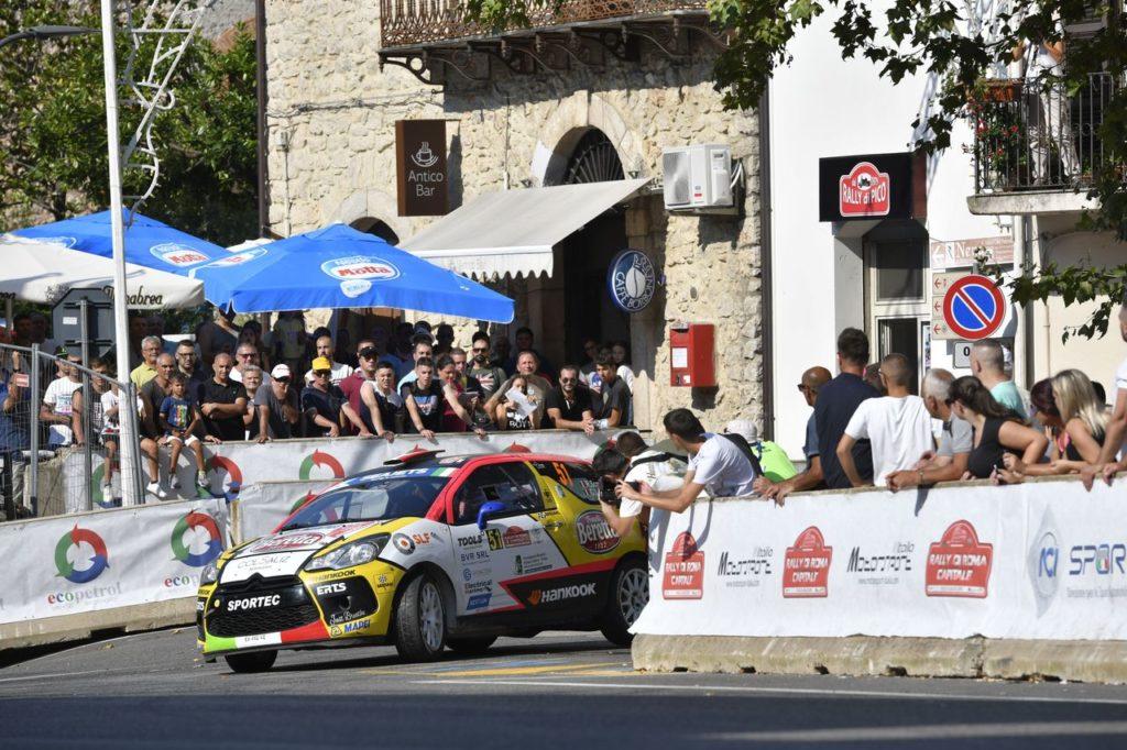 Campionati Rally Italiani 2020, le modifiche al format ed il protocollo sanitario