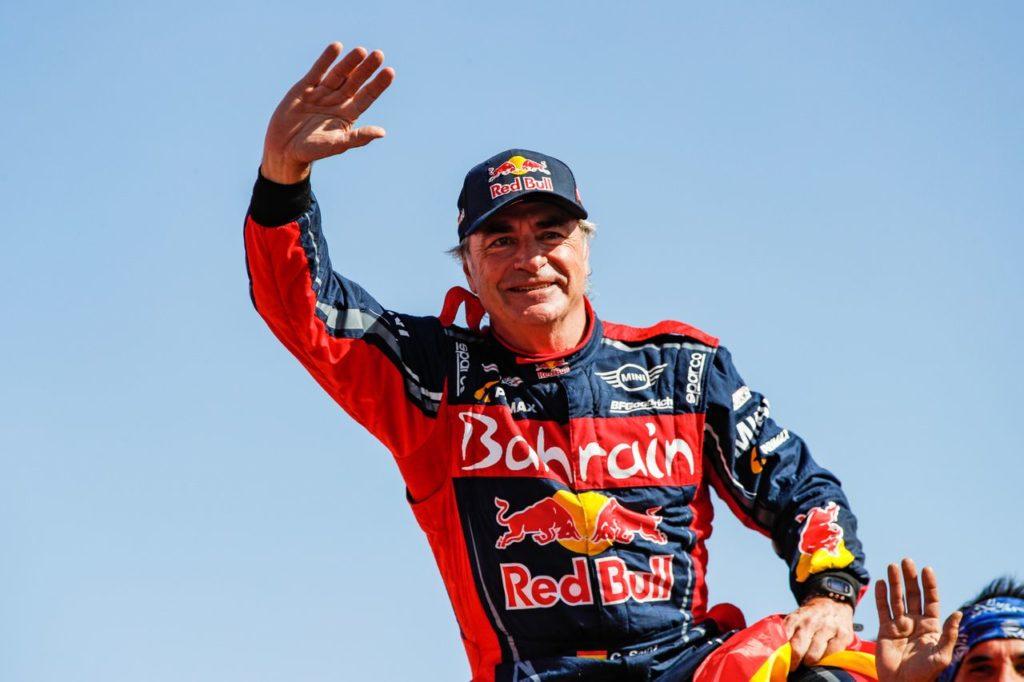 """Carlos Sainz: """"Posso scegliere quando smettere, ma se gareggio offro il massimo"""". Ipotesi Dakar 2021 ancora con X Raid Mini"""