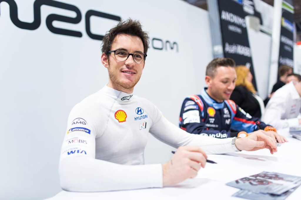 WRC | Hyundai Motorsport all'assalto del Rally di Alba: in corsa anche Neuville e Tanak