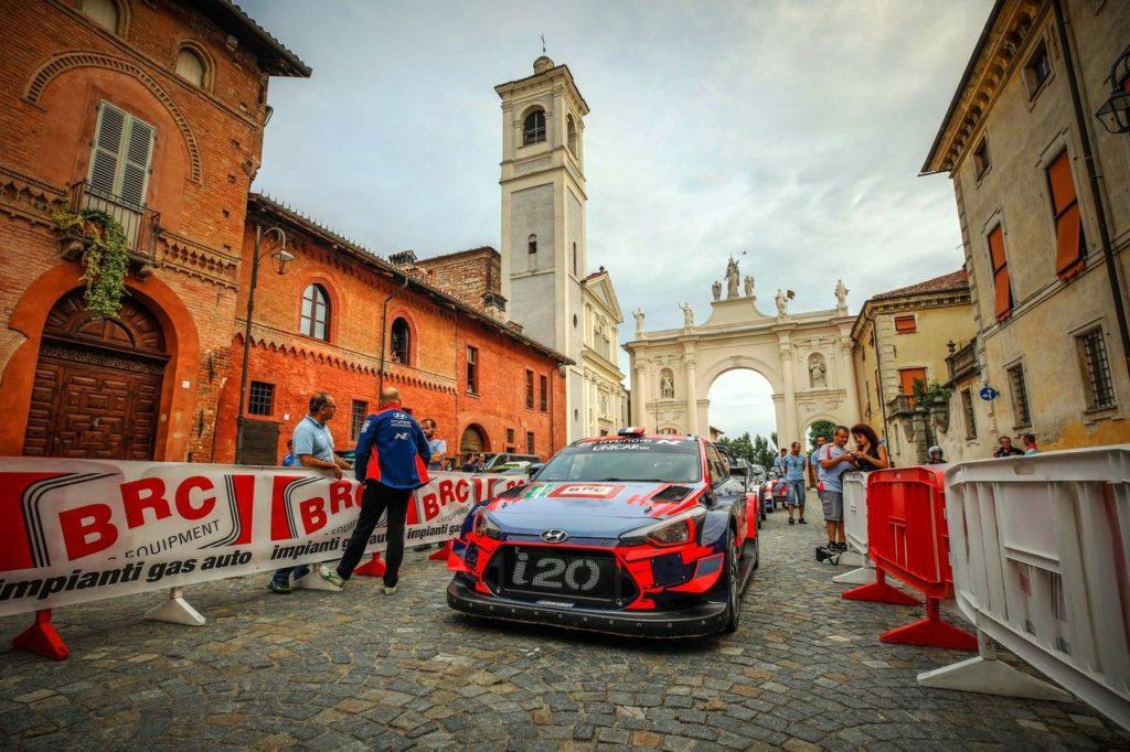 L'estate senza WRC di Hyundai Motorsport: dal Roma Capitale al nuovo Rally DirtFish, i piloti schierati