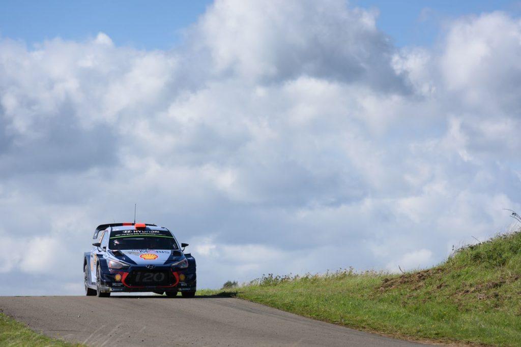WRC   Primi dettagli sulle linee guida FIA per la ripartenza dei rally: verso gare più corte