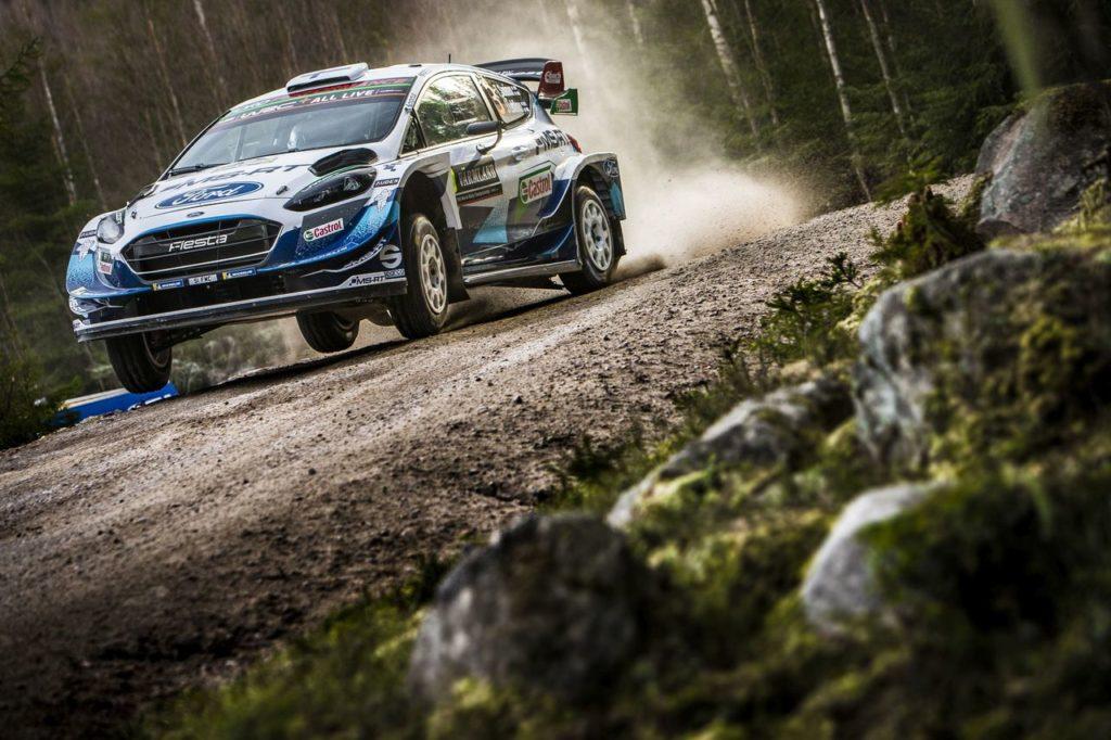 WRC | Ecco perché M-Sport non ha ripreso i test. Intanto si ragiona su un Mondiale rally più sostenibile
