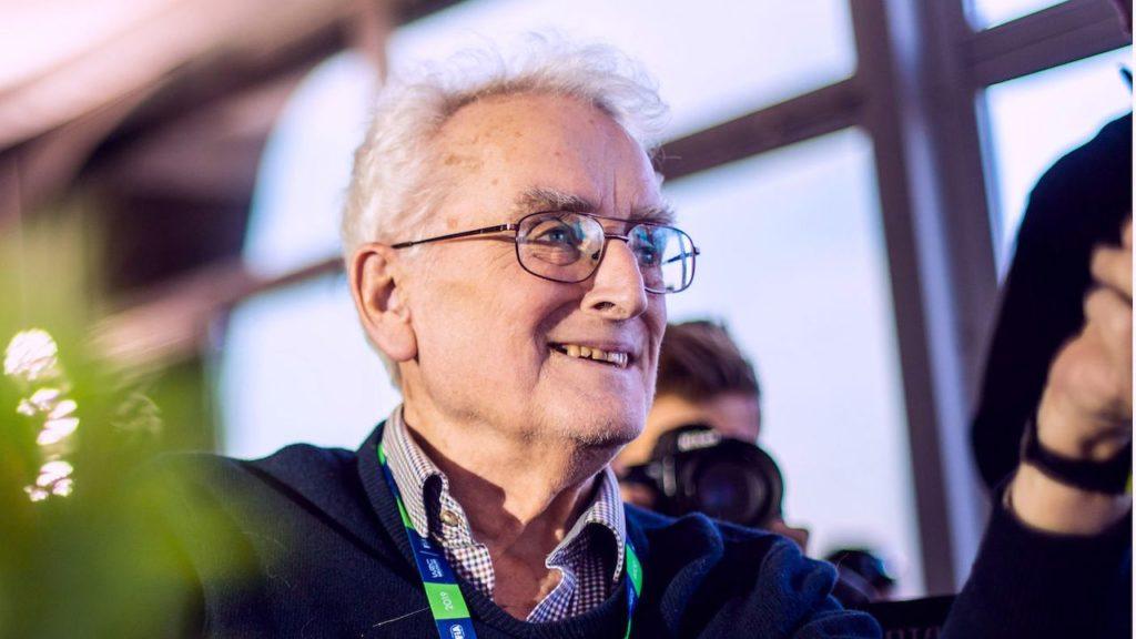 WRC | Addio a Martin Holmes, copilota, giornalista e curatore degli annuari del Mondiale Rally