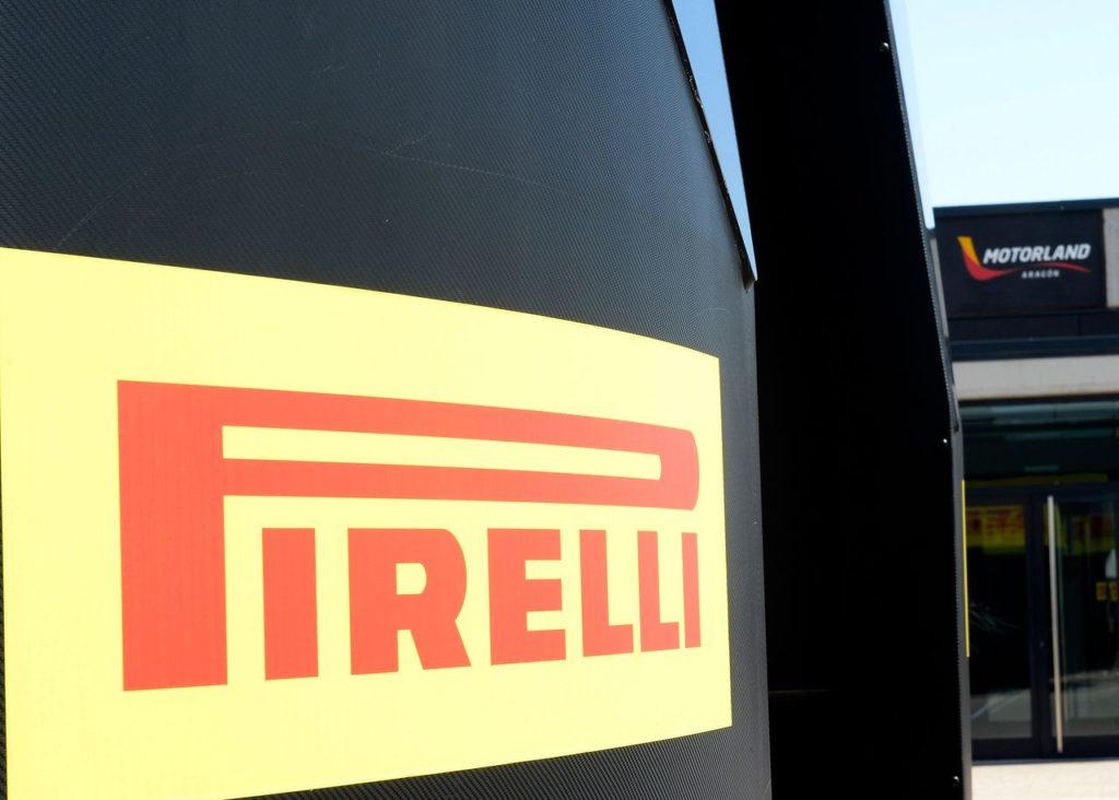 WRC | Anche Pirelli si prepara a riprendere i test