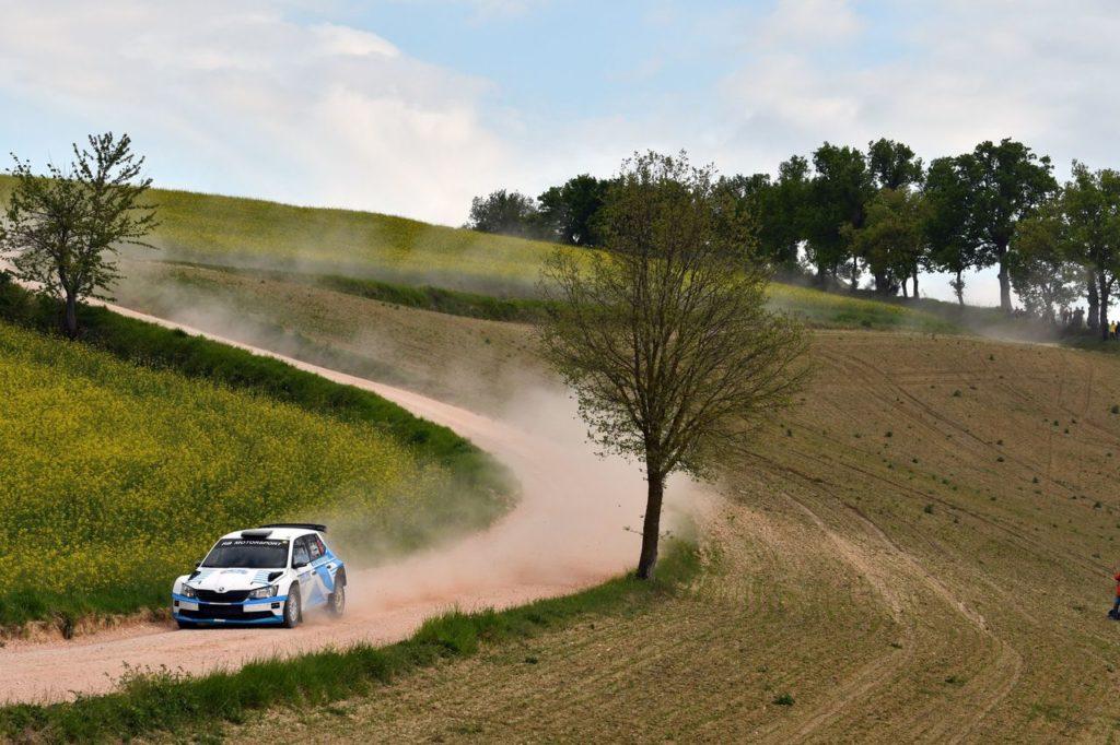 CIRT | Rally Adriatico 2020: gara più concentrata ma con il pieno di validità