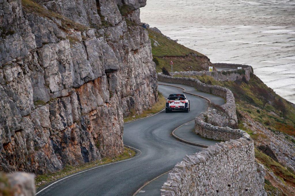 WRC | Forse salta anche il Rally del Galles 2020: l'indiscrezione