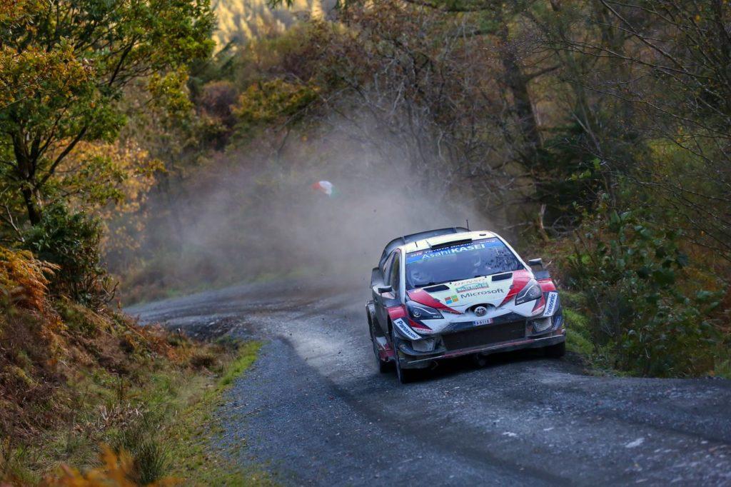 WRC | Si mette male per il campionato: cancellato anche il Rally del Galles, è ufficiale