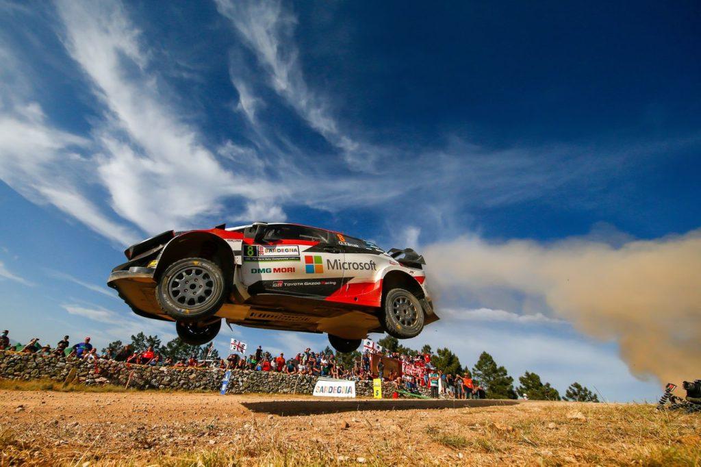 WRC | Rally Italia Sardegna 2020 ad un passo dalla conferma in autunno