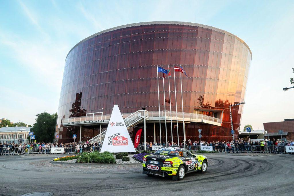 WRC | La stagione 2020 riparte già ad agosto con il Rally Liepaja? ERC, già oltre 30 iscritti al Roma Capitale
