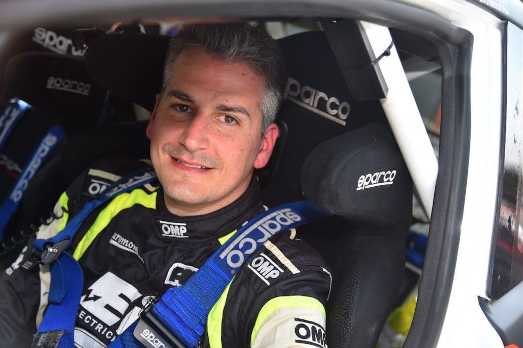 CIR | Rudy Michelini conferma l'impegno nella serie Asfalto ma passa alla Volkswagen Polo R5
