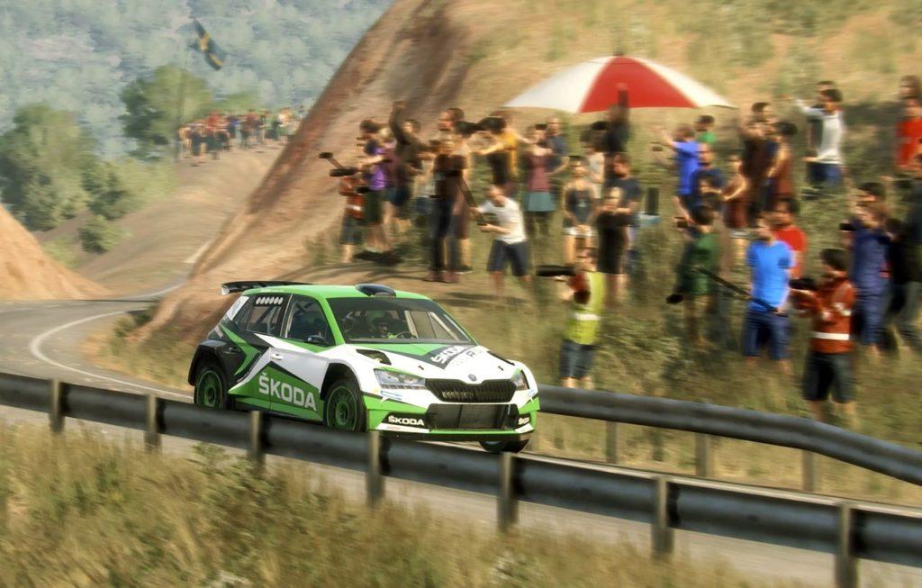 Skoda Motorsport eChallenge, tappa al Rally Catalunya. Link per iscriversi e set up consigliati